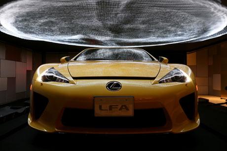 Rizomatiks Lexus