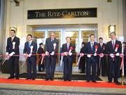 ザ・リッツ・カールトン東京が開業-大阪に続き国内2軒目