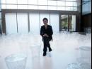 Salone in Roppongiフィーチャリング・アーティスト吉岡徳仁さんに聞く「未来をつくるために必要なこと」(前編)